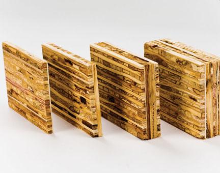 Non Wood Building Materials